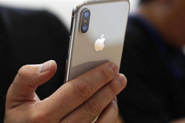 offerte degli operatori per iPhone X