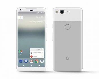 Google Pixel 2 lo smartphone fantasma di Google