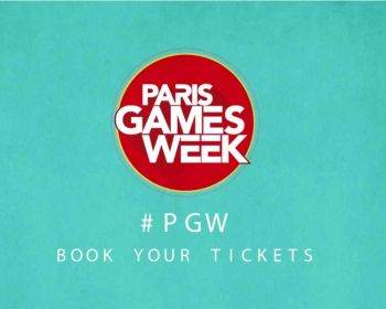 Paris Games Week ai nastri di partenza