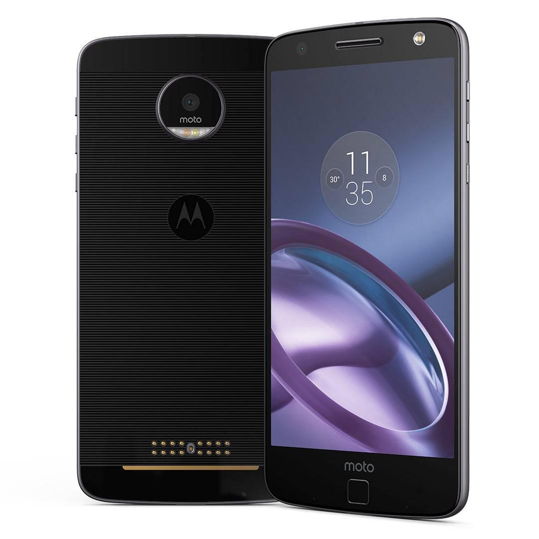 Motorola Moto Z, tutti gli smartphone della famiglia Z