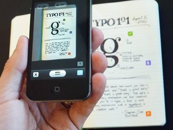 appunti iphone