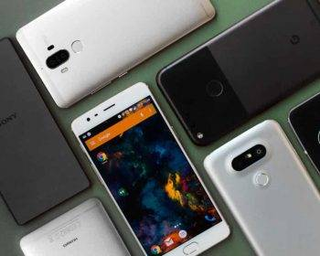 Gli Smartphone Android con Batteria a Lunga Durata
