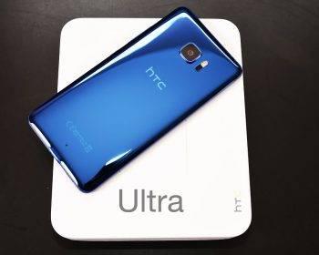 HTC U ultra, prezzo e caratteristiche