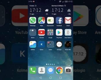 Le App da avere sul Cellulare
