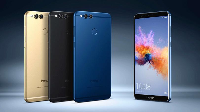 Honor 7x scheda tecnica dello smartphone di huawei for Smartphone piccole dimensioni