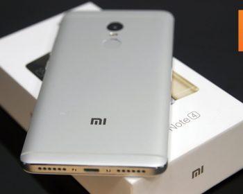 Xiaomi Note 4 C6: scheda tecnica
