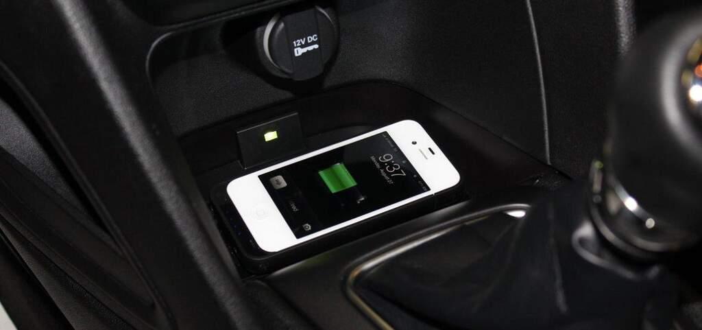 Carica batteria wireless per automobili