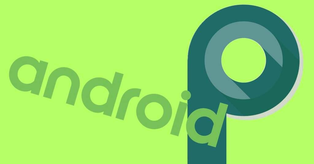 Novità per Android P