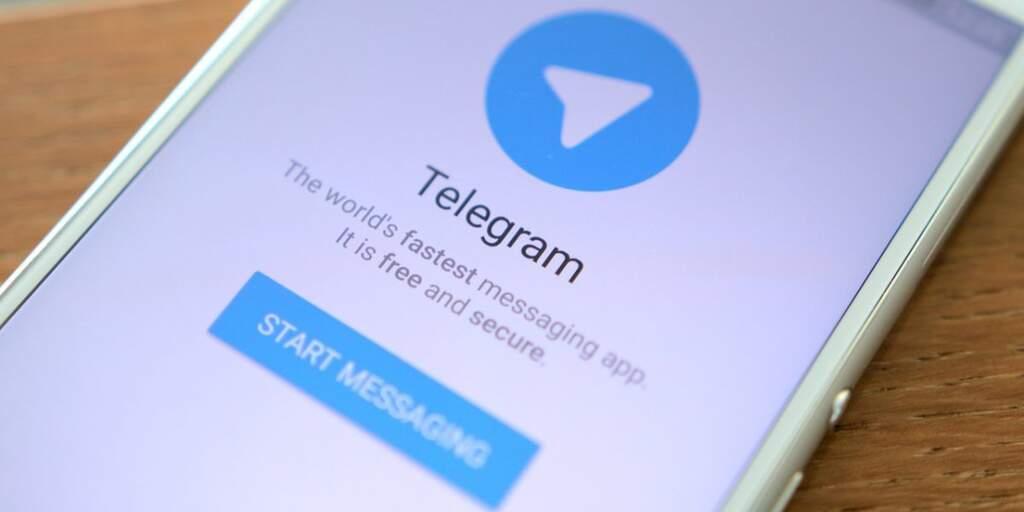 Telegram è stata tolta dall Apple Store