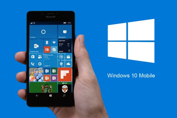 App Contapassi per Windows Phone
