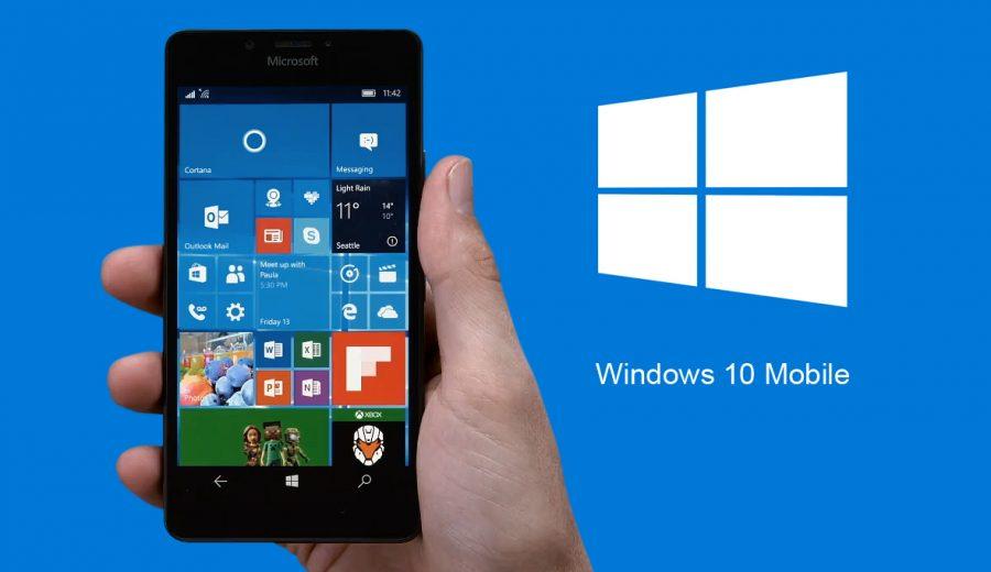 App Contapassi per Windows Phone