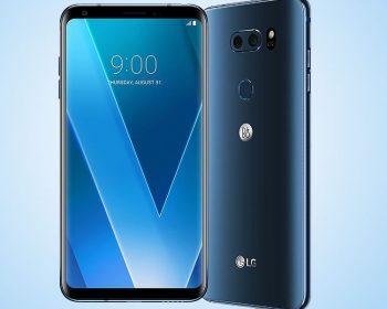 LG V30, il nuovo smartphone LG
