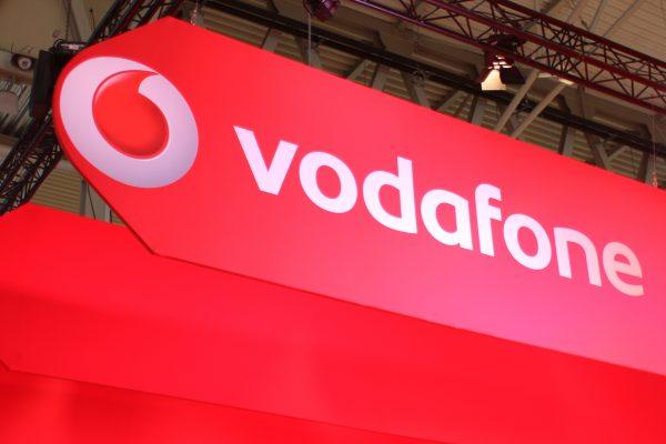 Vodafone Mobile WiFi 10GB