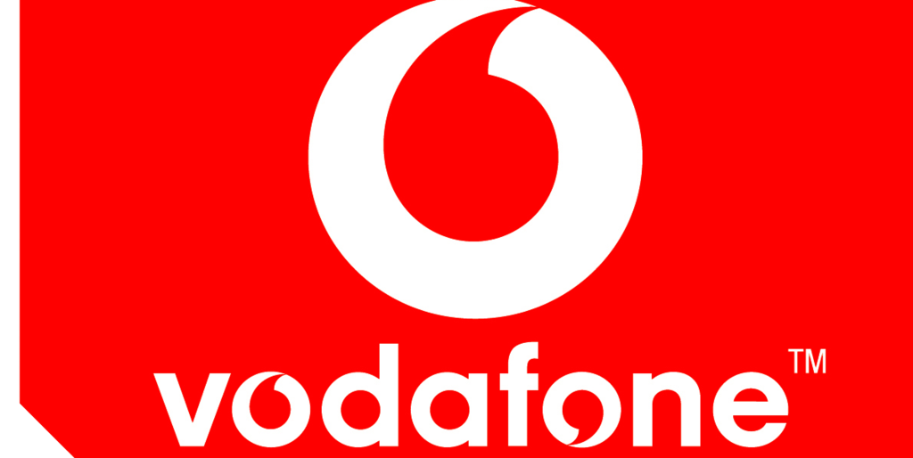 Vodafone Mobile WiFi 30GB