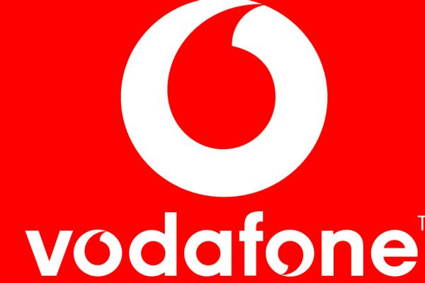 Vodafone Mobile WiFi 30GB