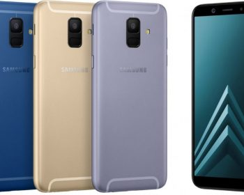 Galaxy A6 scopriamo le caratteristiche