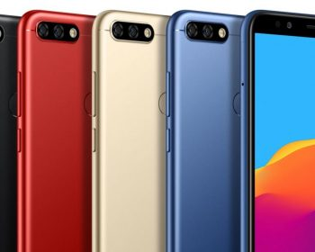 Honor 7C debutta in Italia