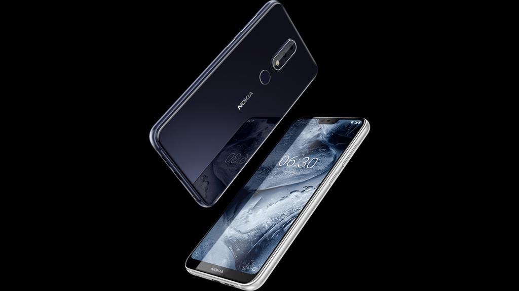 Nokia X6 in arrivo