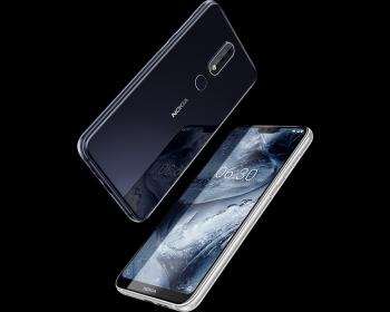 Nokia X6 le nuove caratteristiche in arrivo