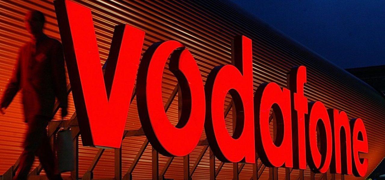 Promozioni per chi passa a Vodafone