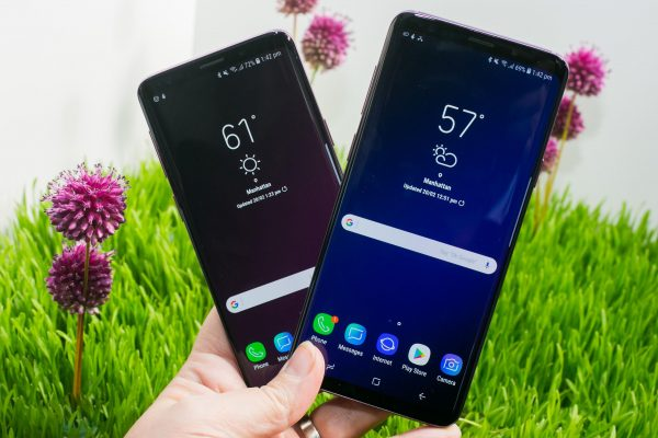 Samsung Galaxy S 9 Plus