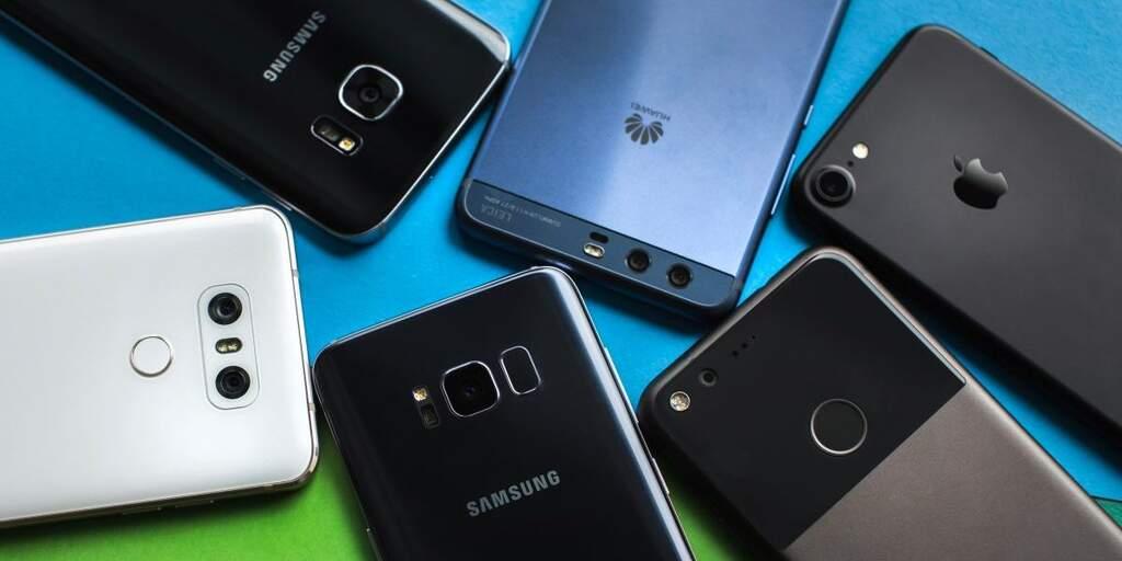 migliori smartphone del 2018