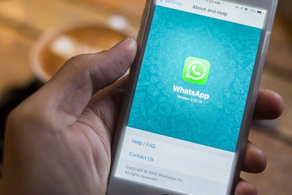backup e ripristino chat whatsapp su androidi whatsapp su android