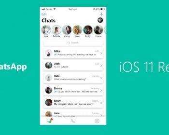 Come fare il backup e il ripristino delle chat di WhatsApp su iOS