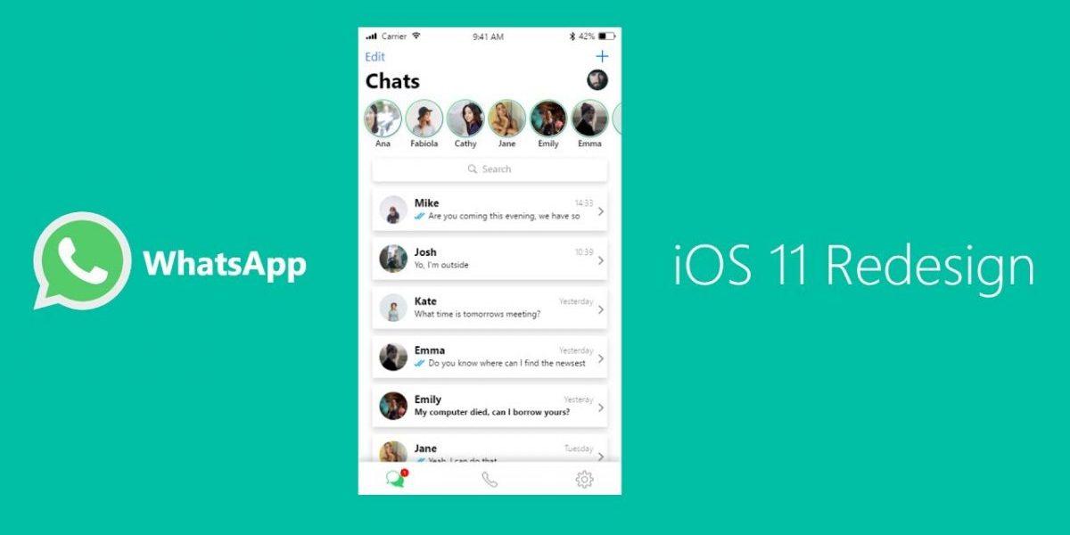 backup e ripristino chat WhatsApp su iOS