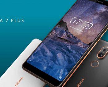 Nokia 7 Plus caratteristiche e prezzo