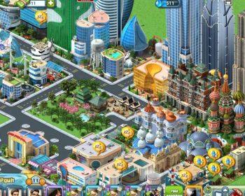 Trucchi monete e soldi infiniti su Megapolis