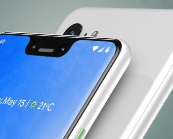 Google Pixel 3 cosa ci si aspetta da questo smartphone