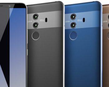 Huawei Mate 20 e Huawei Mate 20 Pro la trepidante attesa sarà ricompensata bene
