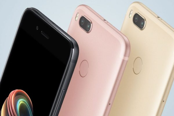 Xiaomi Mi A1 scheda tecnica