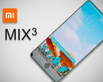 Xiaomi Mi Mix 3 l'evoluzione di un marchio