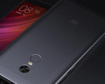 Xiaomi Mi Note 4 grandi capacità tecnologiche tutte da scoprire