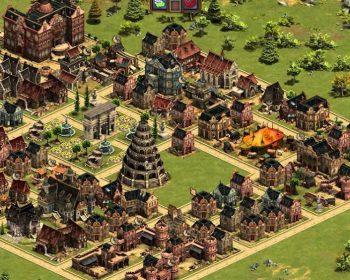 Forge Of Empires trucchi e consigli per il gioco