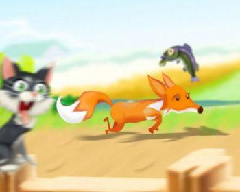 Hay day come catturare le volpi