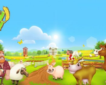 Hay Day come catturare le rane