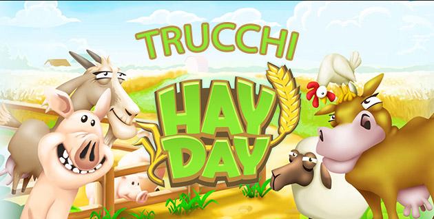 Hay Day come catturare le rane