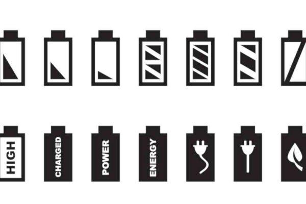 smartphone con batterie rimovibili