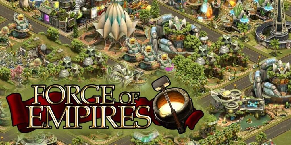 Forge of Empires trucchi grandi edifici