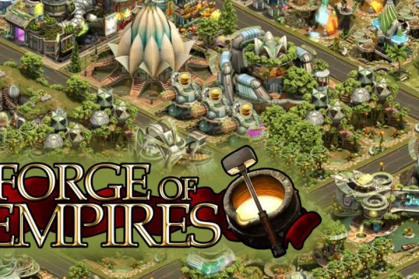 Forge of Empires trucchi grandi edifici