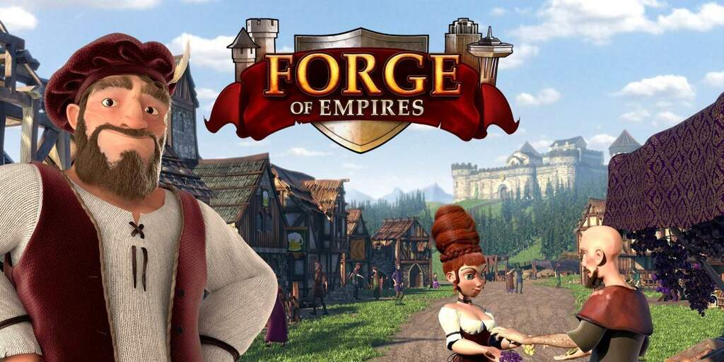 Trucchi Forge of Empires