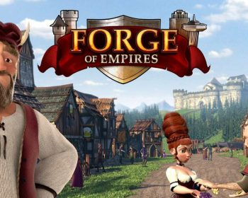 Forge of Empires trucchi materiali