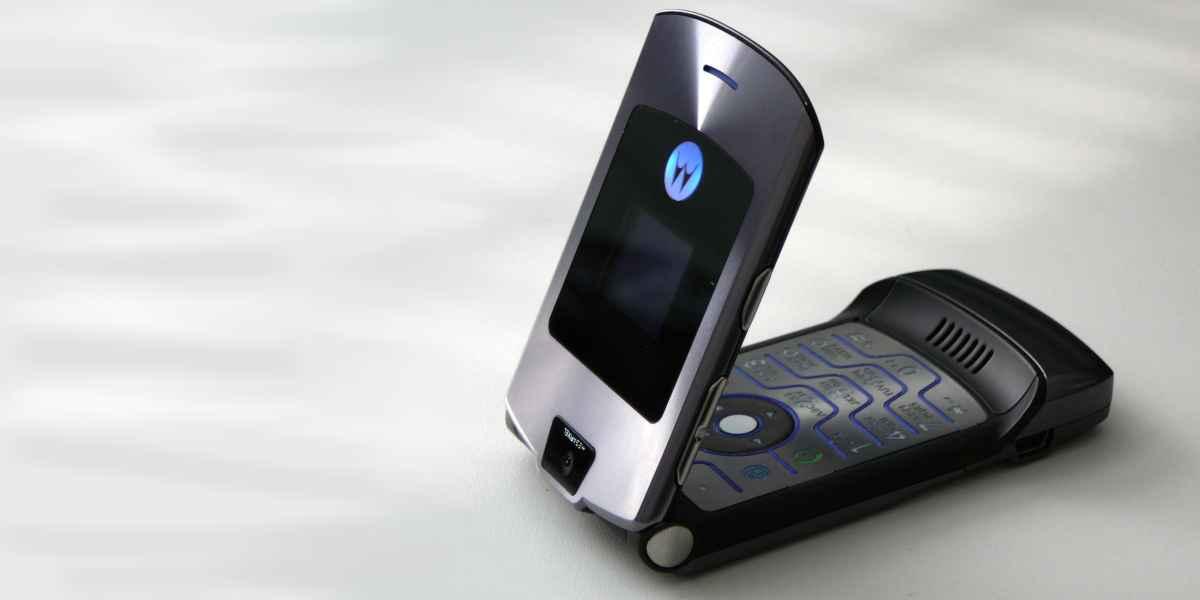Torna il Motorola Razr a tiratura limitata!