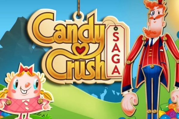 come inviare vite su candy crush