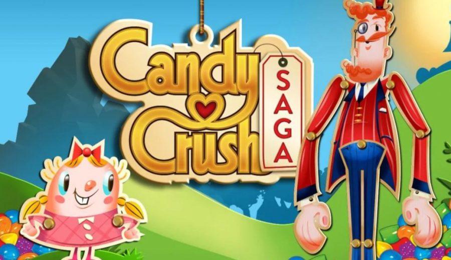 come inviare vite su candy crush