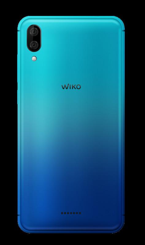 Wiko serie Y - wiko y80