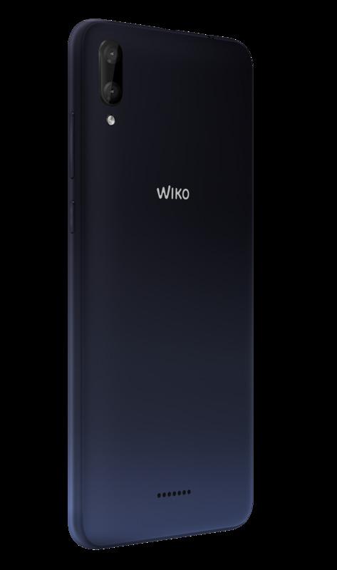 Wiko serie Y - wiko-y80